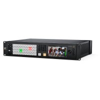 Blackmagic ATEM CONSTELLATION 8K Ultra HD Live Production Switcher