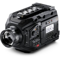 Blackmagic Design URSA Professional broadcast camera for HD and Ultra HD