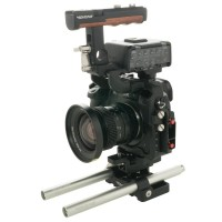 Movcam Cage Kit for Panasonic DC-GH5